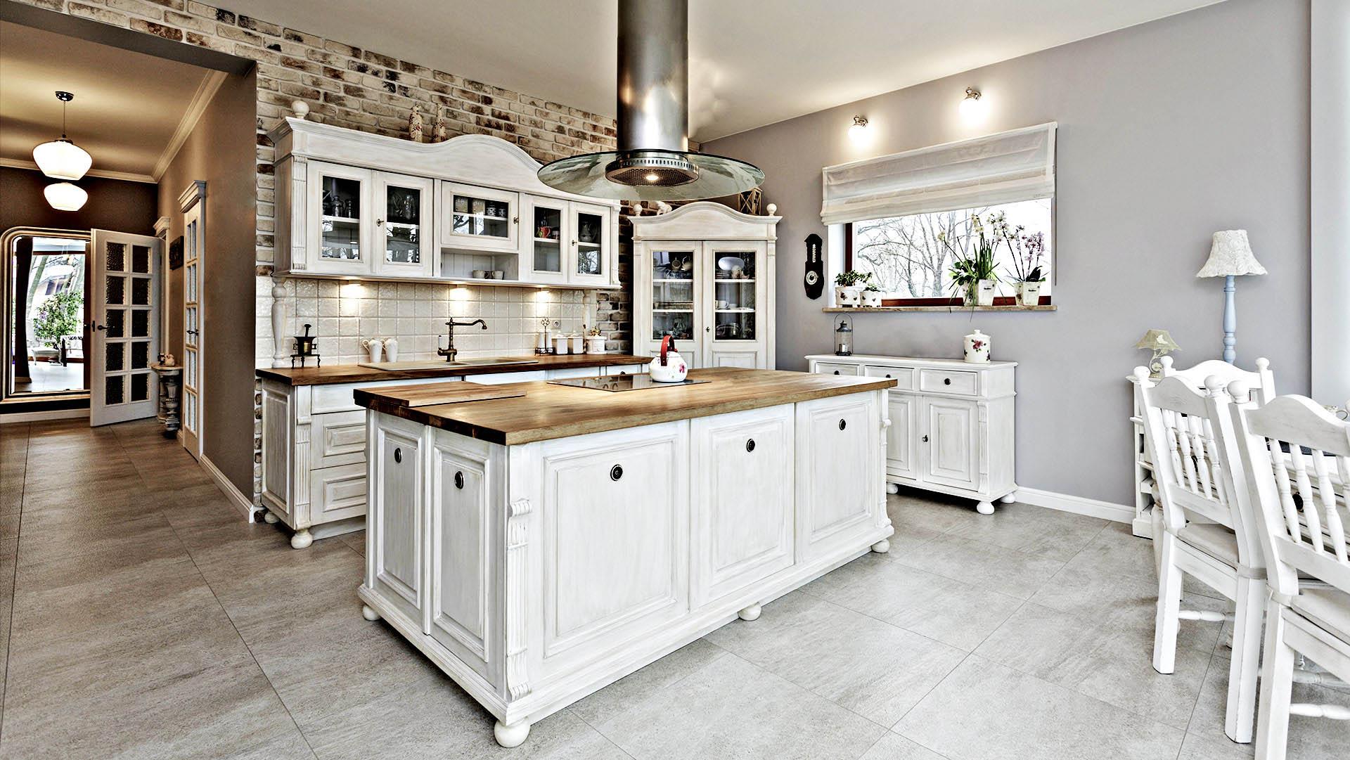 Columbia Kitchen Cabinet Refinishing